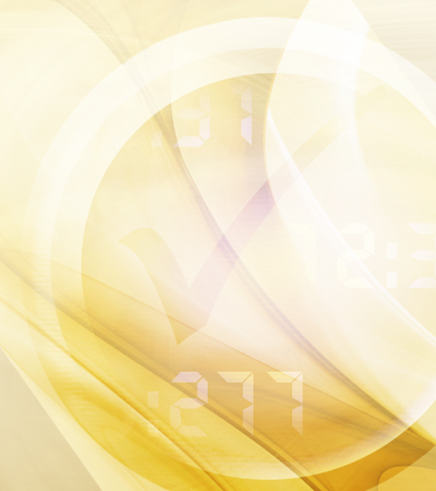 Core Gold Background